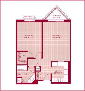 floor plans E
