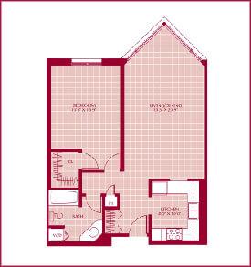 floor plans F