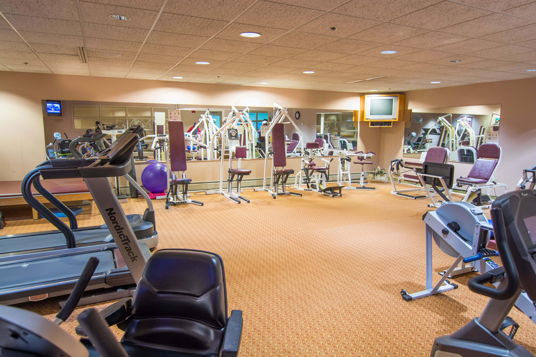 Southgate Gym