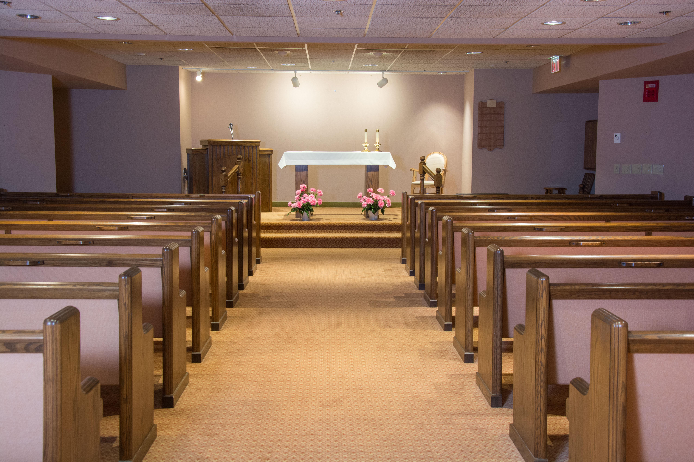 Non-Denomination Chapel