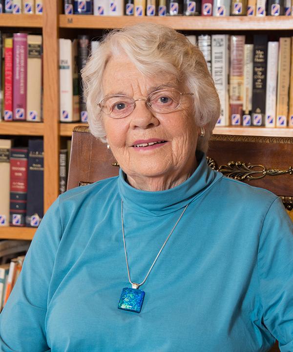 Judith Sarkisian, Treasurer