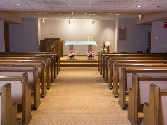 Non-Denomination Chapel